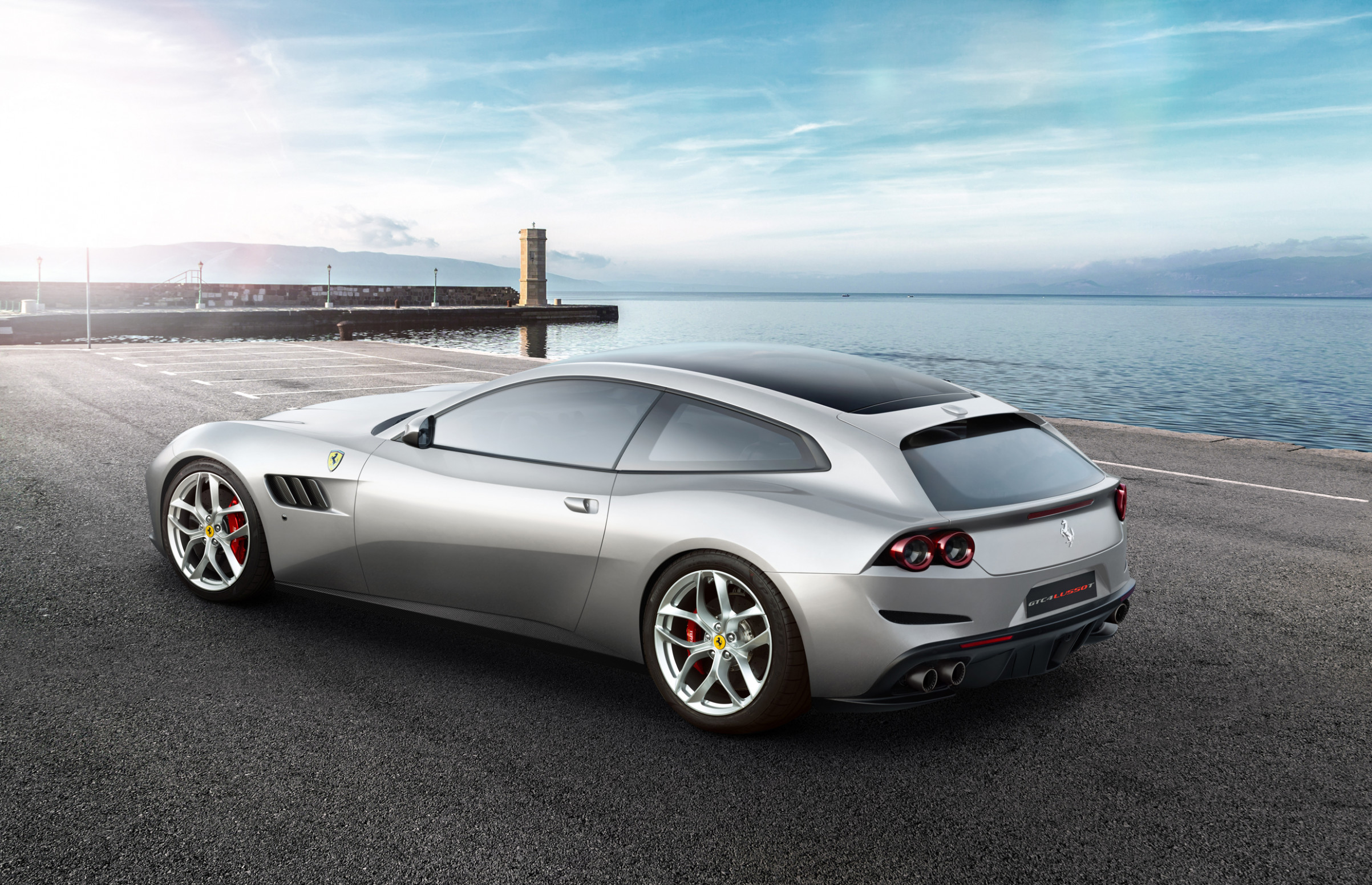 Ferrari GTC8Lusso 8 - View Specs, Prices, Photos & More | Driving