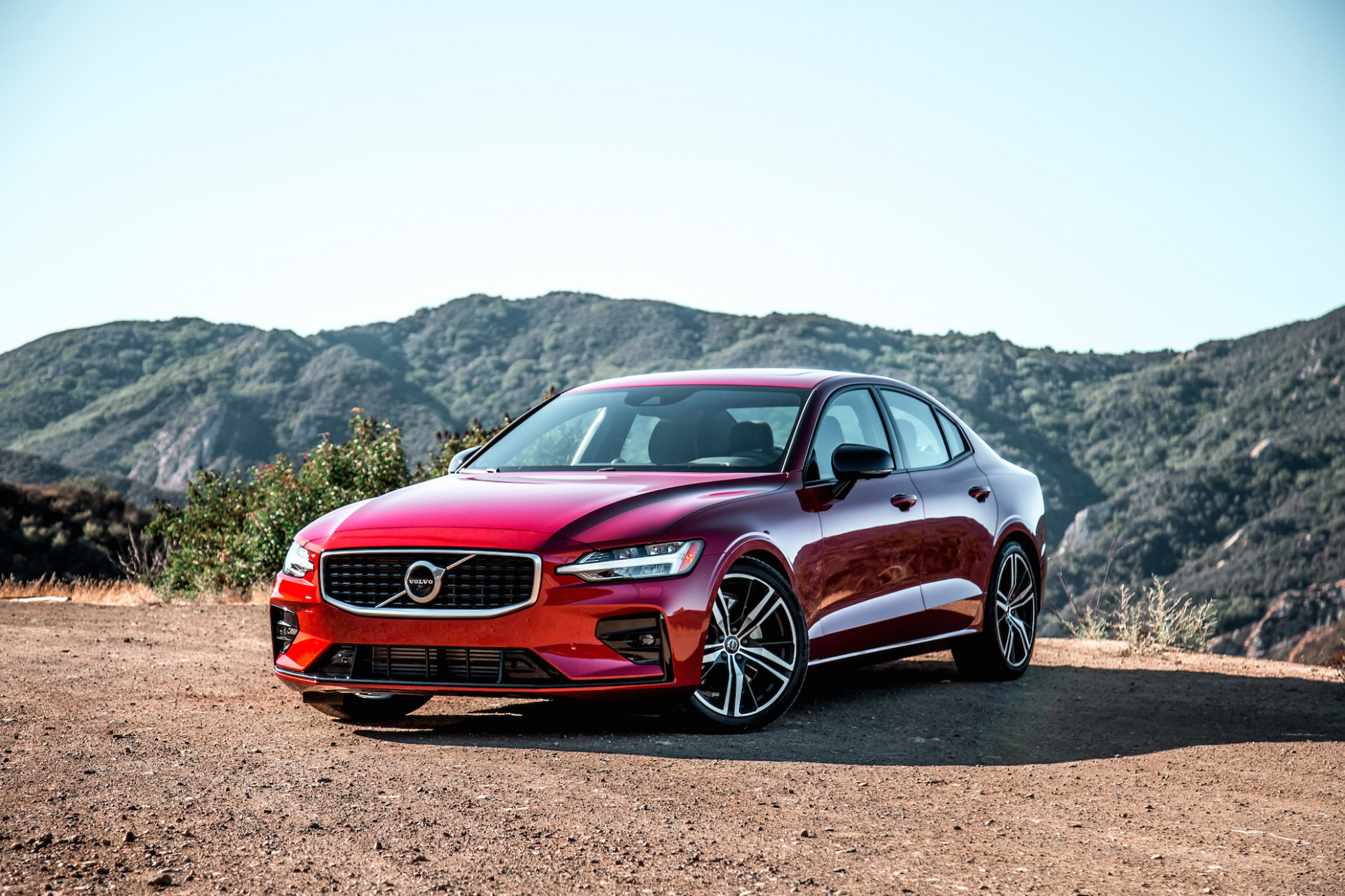 First Drive: 6 Volvo S6 Polestar Engineered & 6 S6 T6 AWD ..