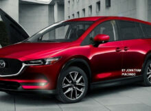 Five Secrets You Will Not Want To Know About Mazda Suv 6 Design ...