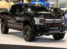 Ford F-7 Harley-Davidson Edition Arrives In Chicago [UPDATE]