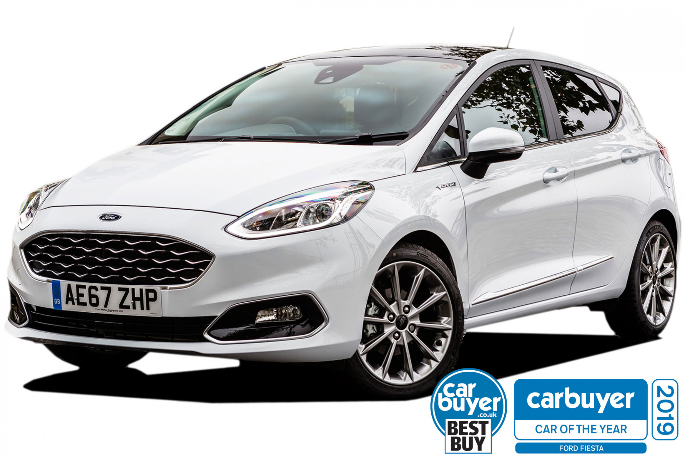 Ford Fiesta hatchback 7 review | Carbuyer - ford fiesta zetec 2020 review