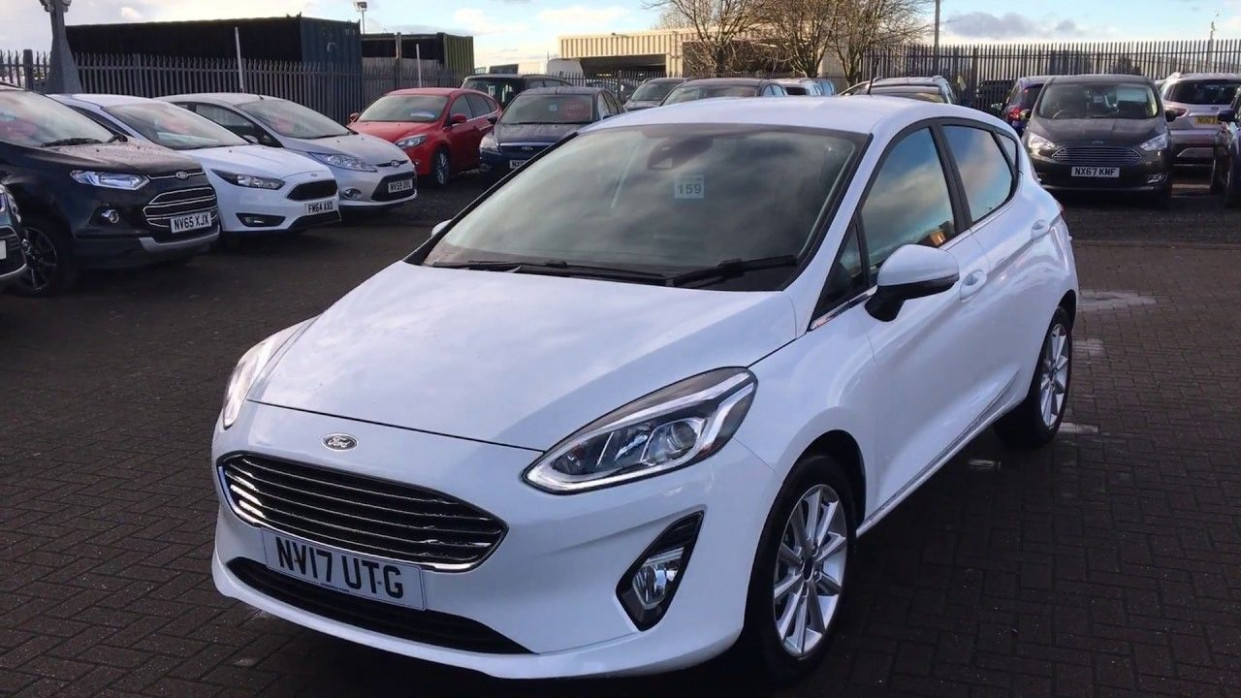 ford fiesta zetec 7.7 7 New Review 7*7 - ford fiesta zetec ...