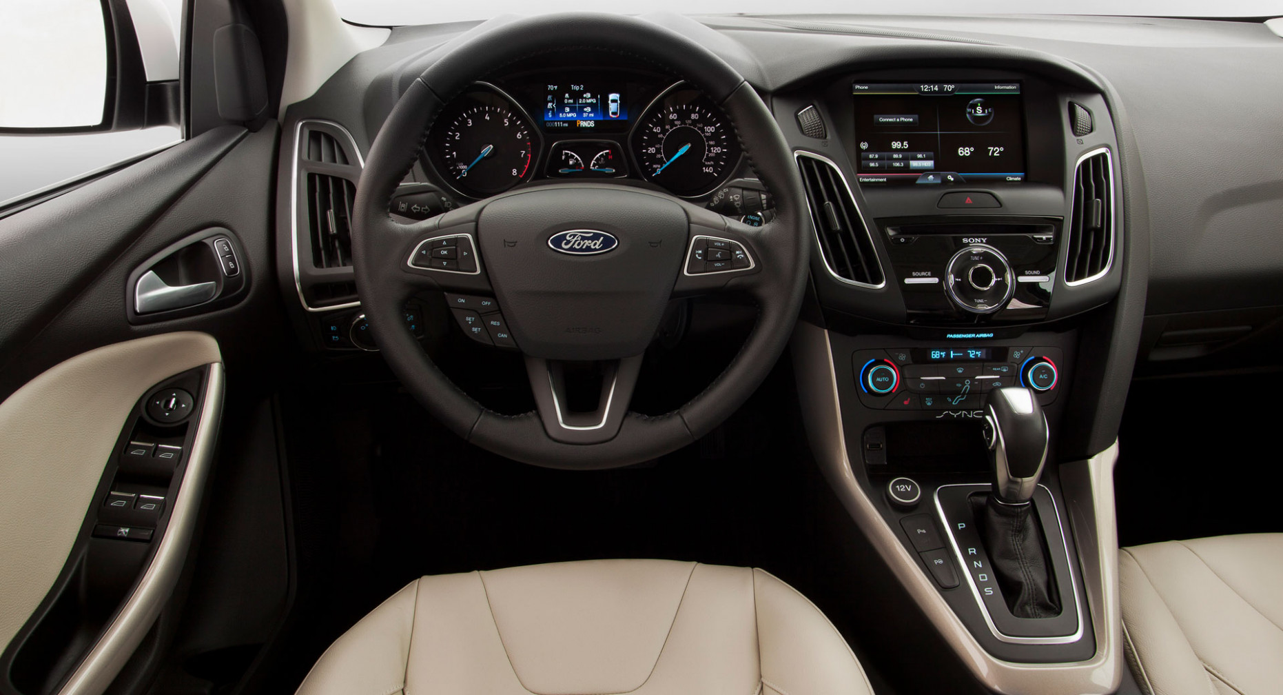 Ford Settles Class-Action Lawsuit Over Faulty Transmissions, Could ..