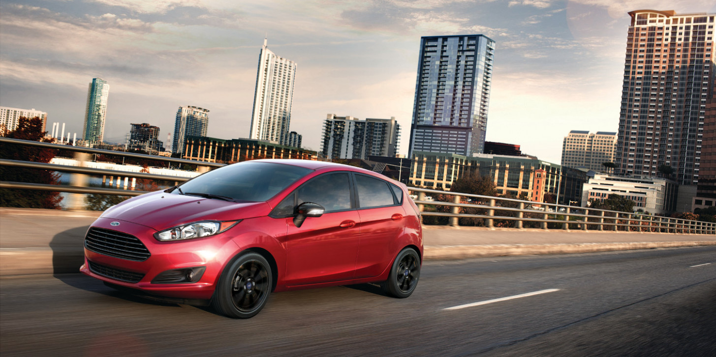 Ford Transmission Settlement Includes Buyback, Affects 6 Million ...