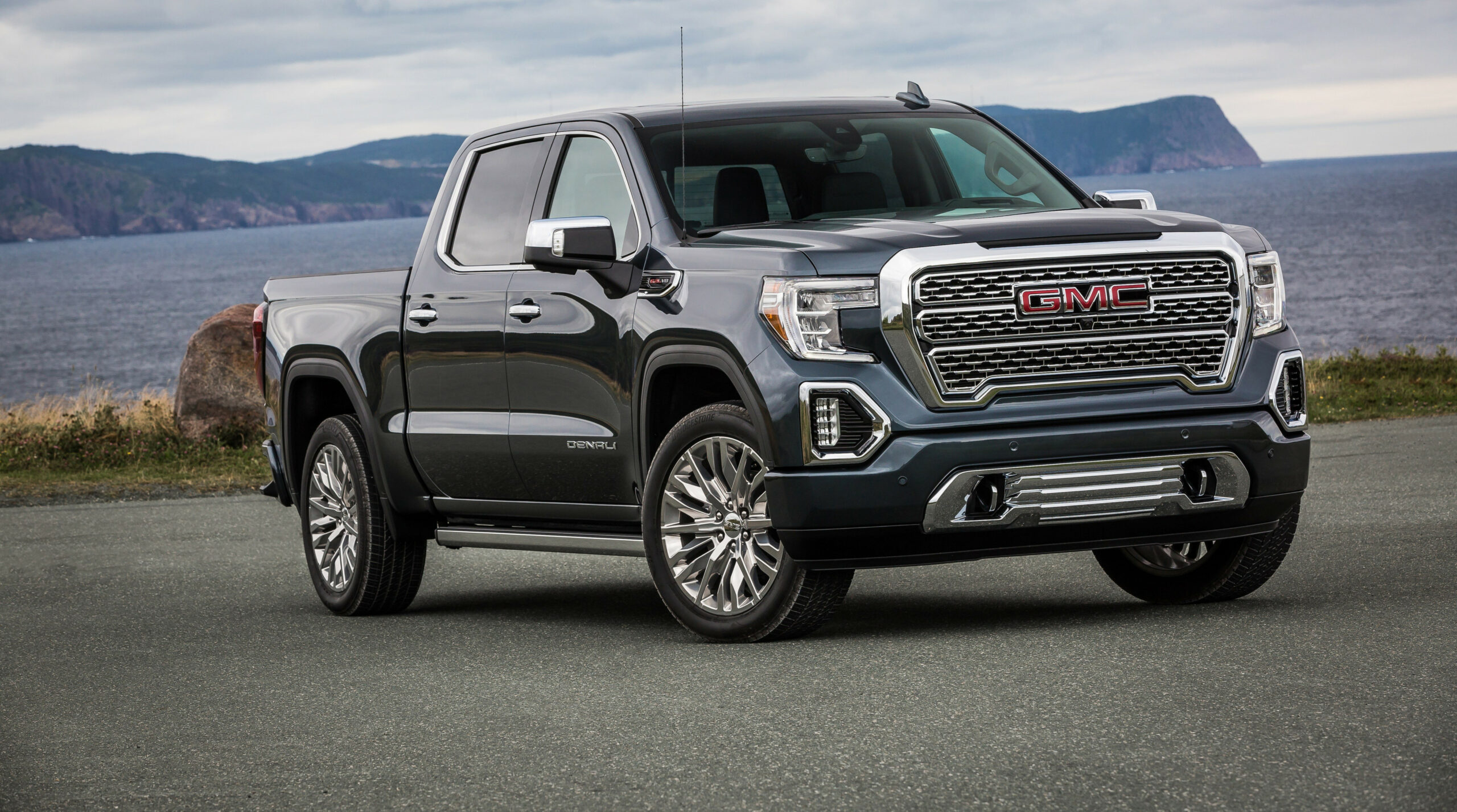 GMC® Sierra 8 Lease Deals & Prices - Cicero, NY - gmc rebates 2020 sierra