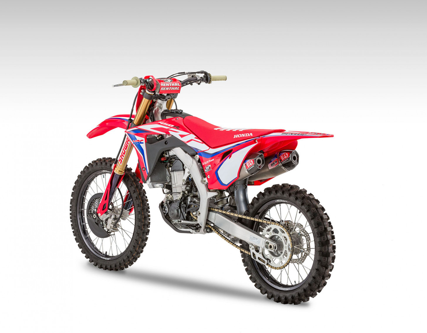 Honda Announces 8 Dirt Bikes - Swapmoto Live - 2020 honda dirt bike models