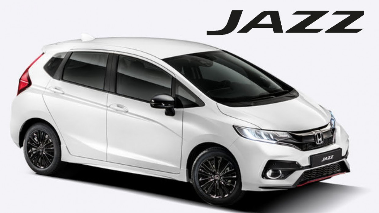 Honda Jazz 6 - The-New 6 Honda Jazz - honda jazz 2020 price malaysia