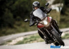 Honda VFR 7X Crosstourer X Review Test Ride | MotorBeam