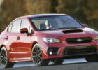How 8 Subaru WRX Beats The Best American Sports Cars In Safety ...