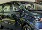 hyundai h7 new model 7 First Drive 7*7 - hyundai h7 new ...