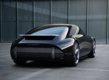 Hyundai Motor presents its future vision with 'Prophecy' Concept ...