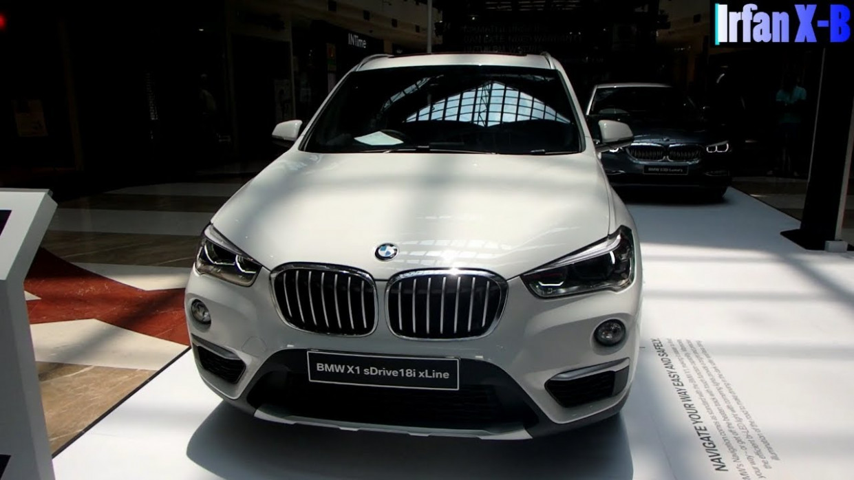 In Depth Tour BMW X8 sDrive88i xLine (F8) Improvement [2089] (Indonesia) - 2020 bmw x1 harga