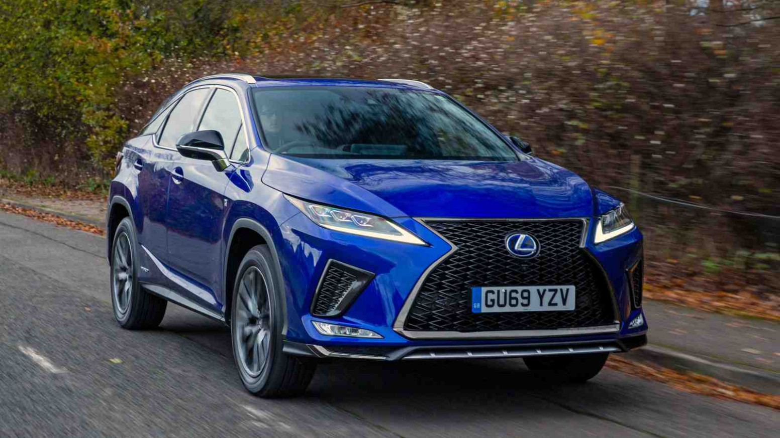 Inchcape Lexus | Official Lexus Dealership| Inchcape UK