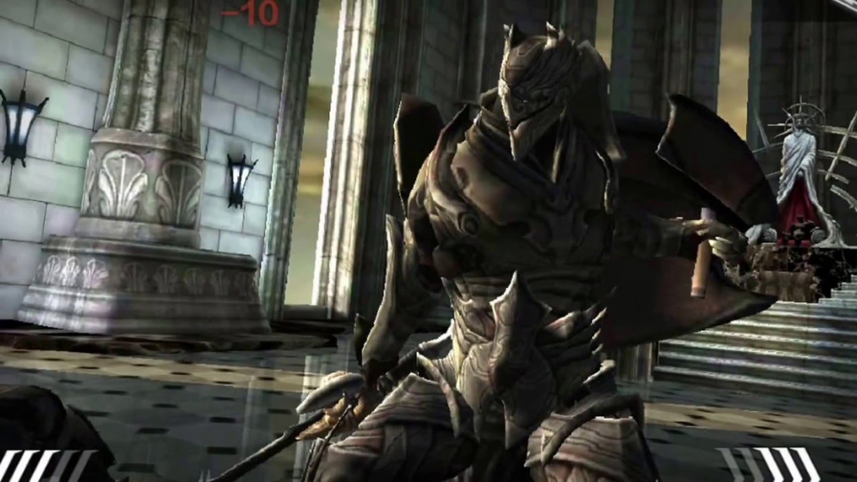 Infinity Blade Saga For Android how download And Play IndiatechIndia - infinity blade android 2020