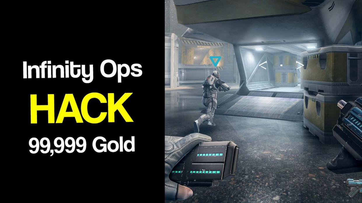 Infinity Ops Mod Apk Unlimited Money ? Infinite Ops Mod Pack For Android  And Iso Download - infinity ops mod apk 2020
