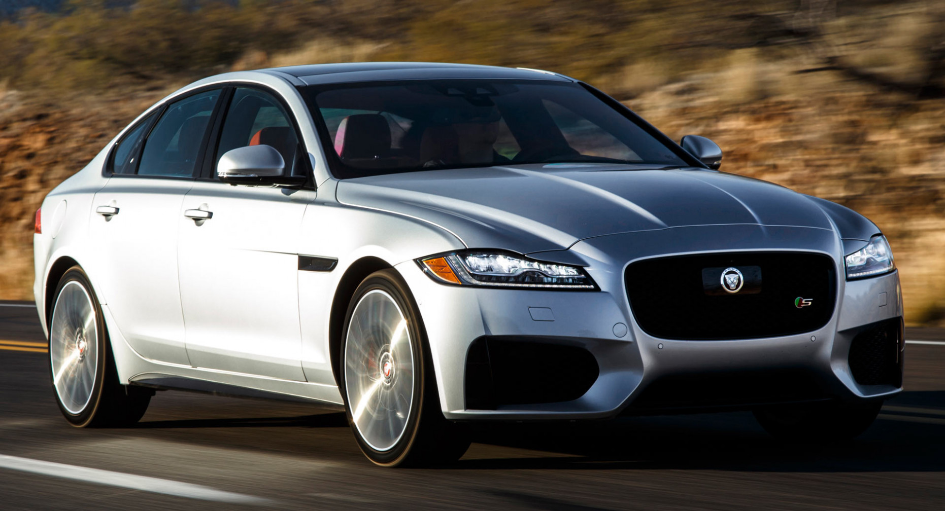 Jaguar Bringing Major Updates To 6 XF And F-Pace | Carscoops