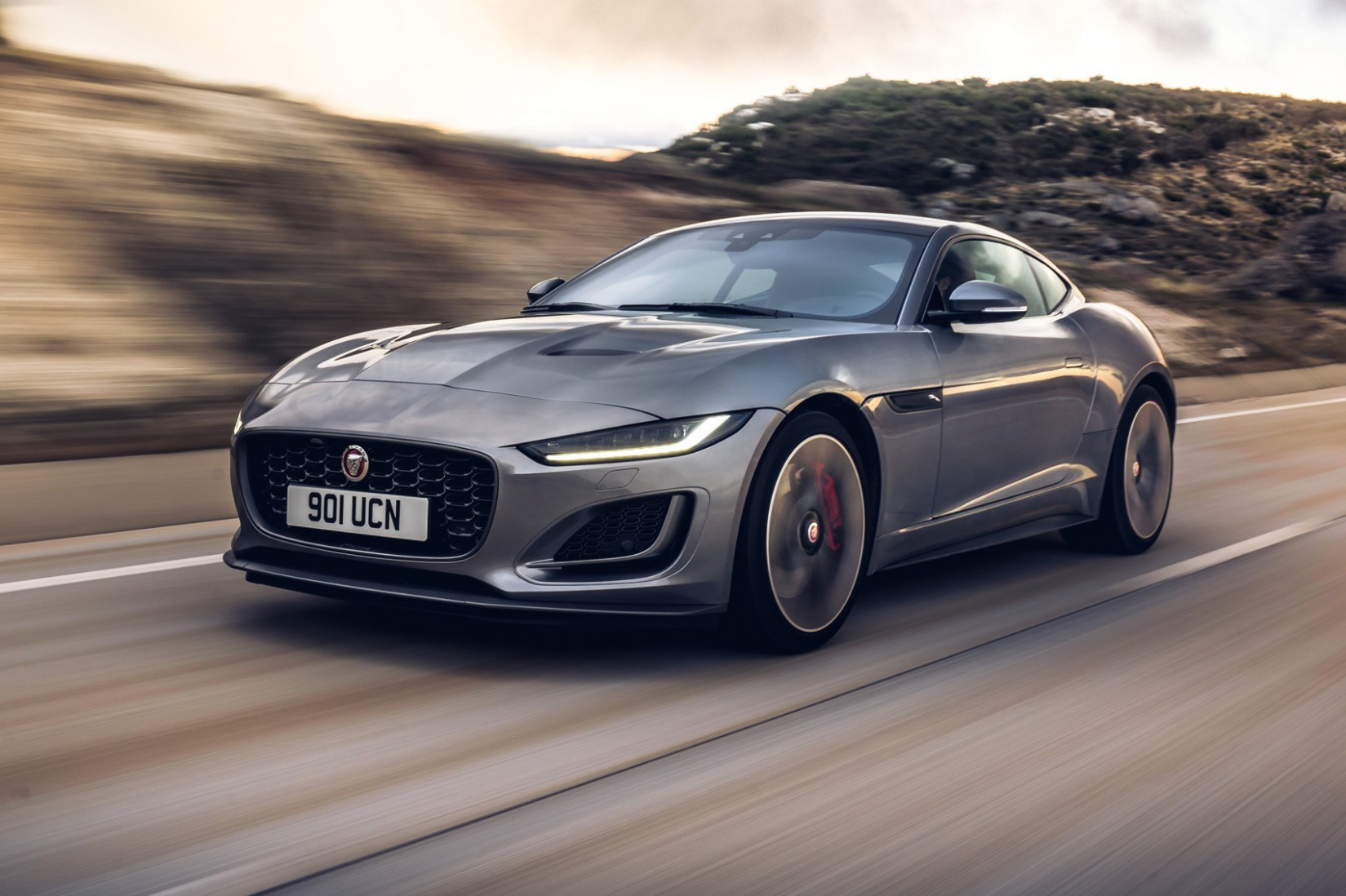 Jaguar F-Type coupe (7) review: behind the pretty face | CAR ..