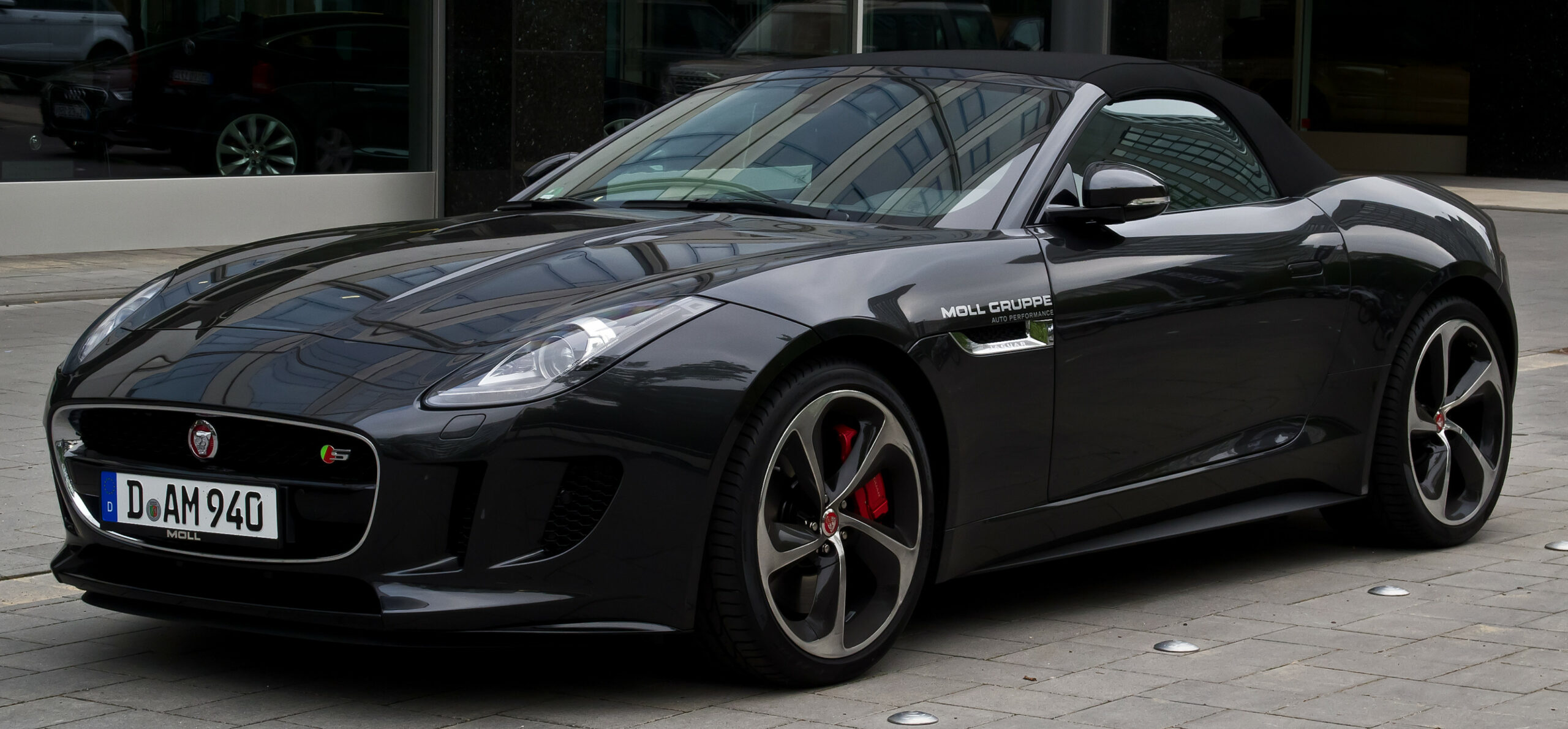 Jaguar F-Type – Wikipedia - 2020 jaguar awd