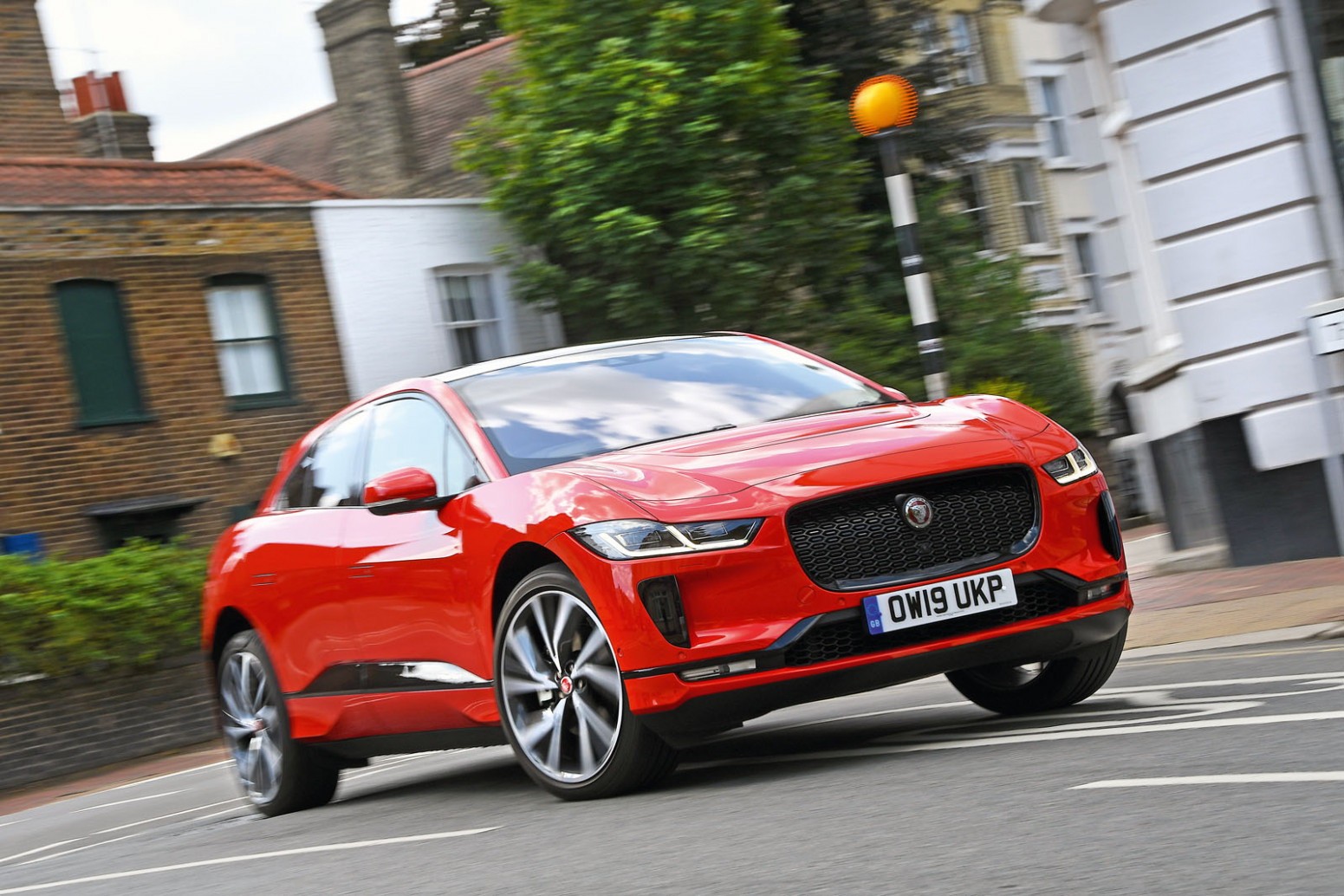 Jaguar I-Pace 8 long-term review | Autocar - jaguar world january 2020