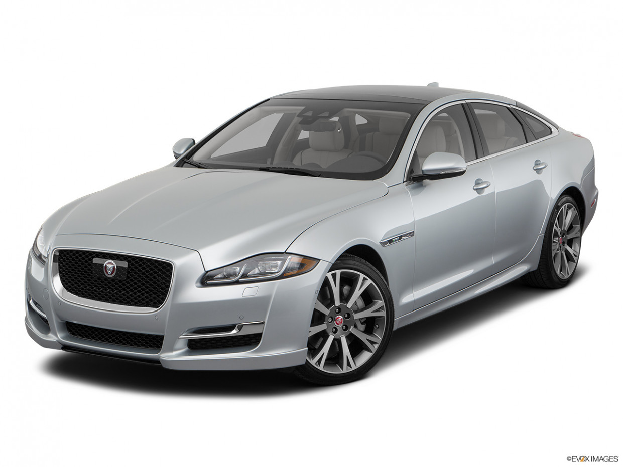 Jaguar XJ Price in UAE - New Jaguar XJ Photos and Specs | YallaMotor - jaguar 2020 uae