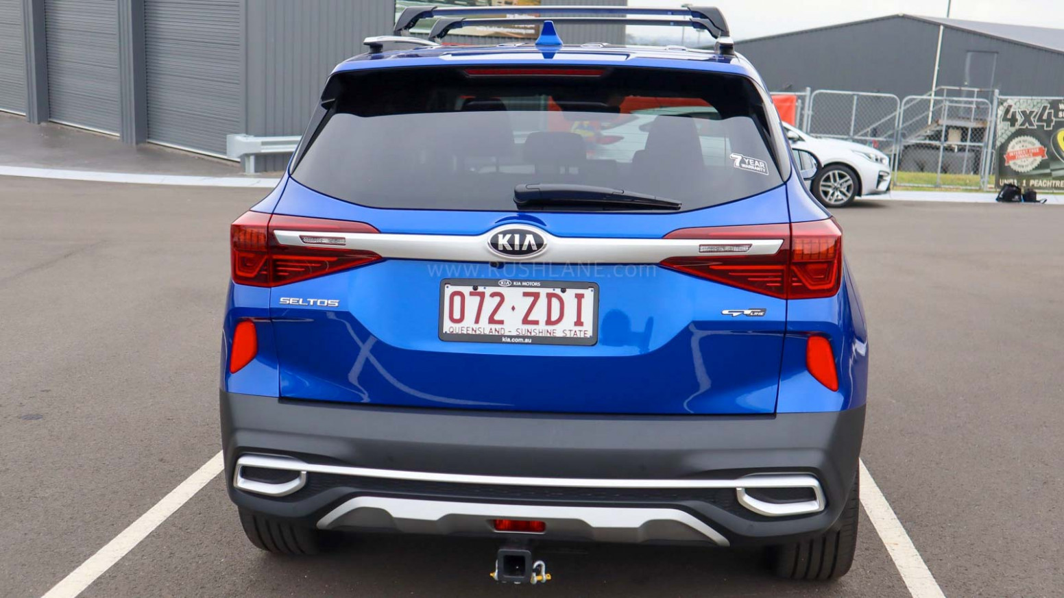 Kia Seltos electric SUV launch planned - Debut exp in 9 - kia electric cars in india 2020