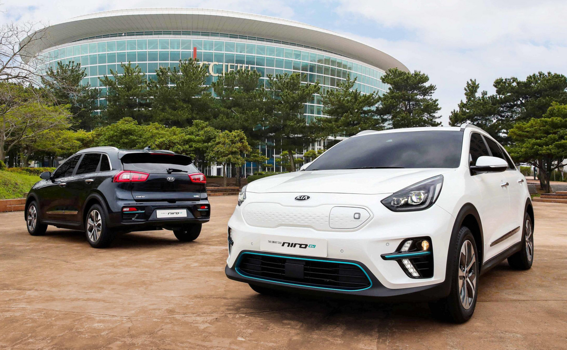 Kia to build electric cars in India by late 9 - kia electric cars in india 2020