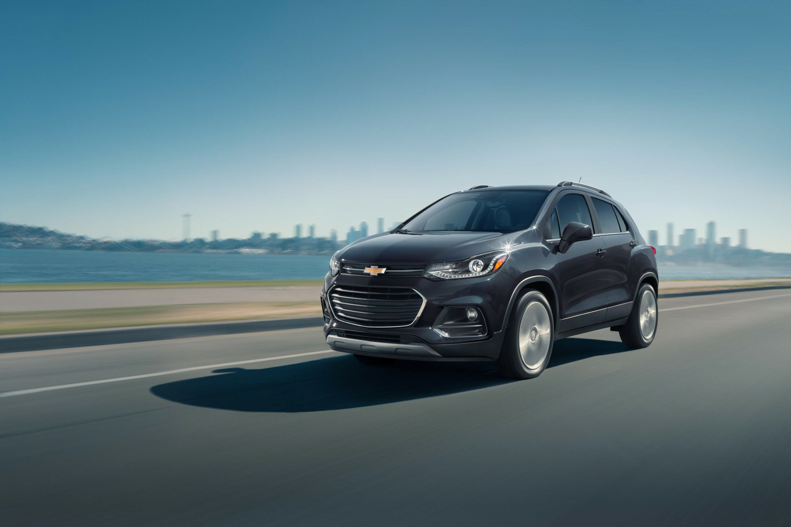 Lease a Chevrolet Truck or SUV with Available Specials at Ron ..