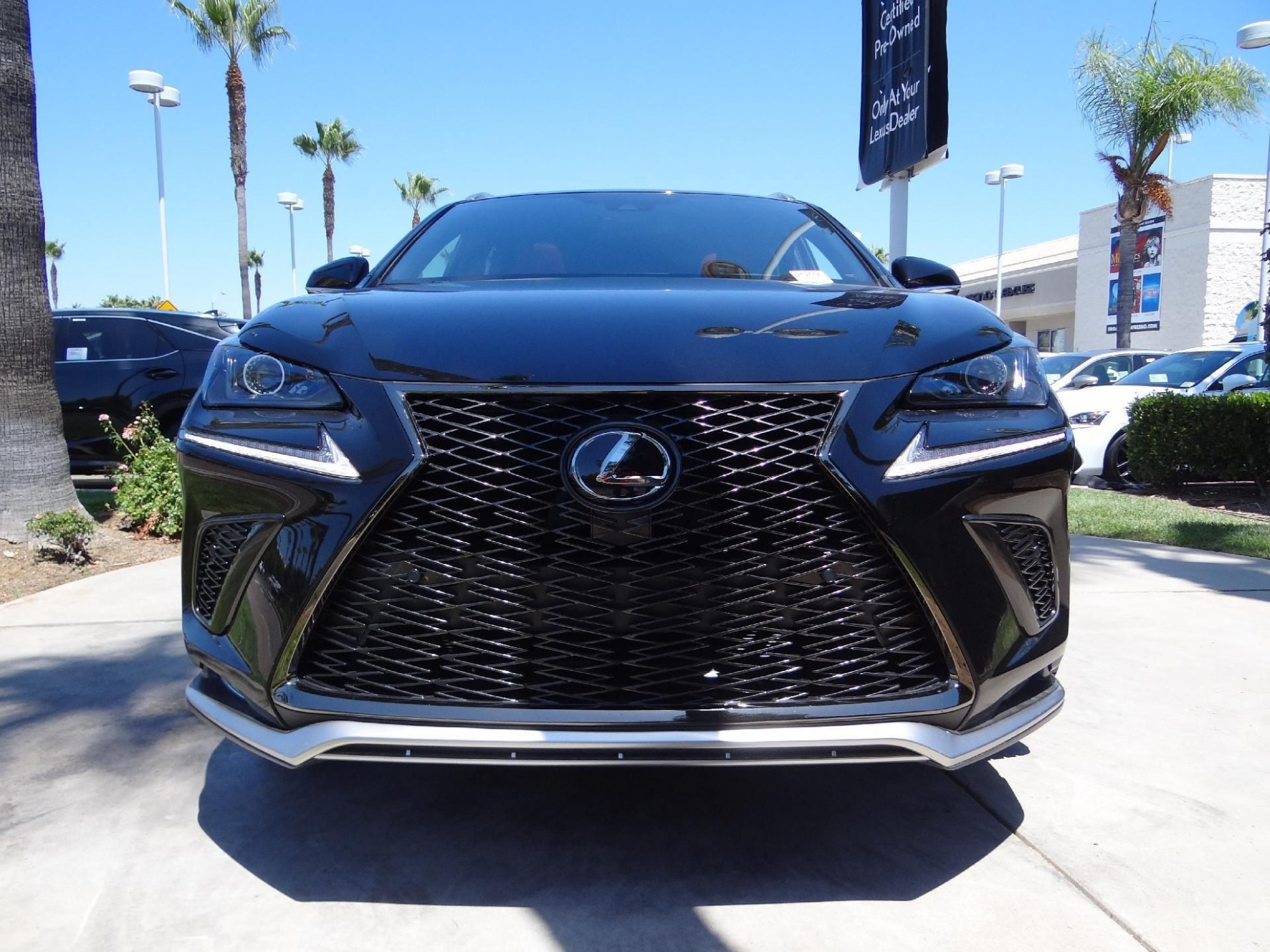 Lexus February 8 Incentives Overview di 8 - lexus february 2020 incentives