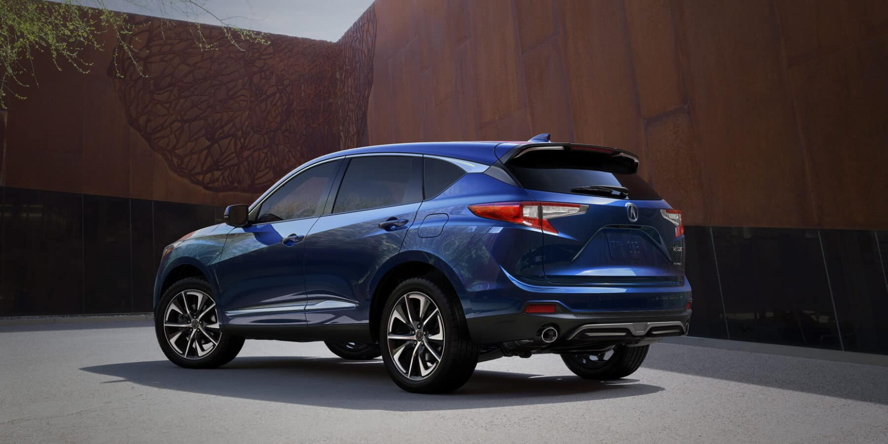 Look to the 8 Acura RDX for the Industry's Safest Luxury SUV ...