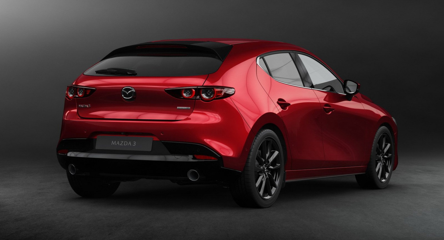 Mazda's 6 Electric Model Is Being Developed In-House | Carscoops