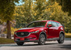Mazda Tweaks 7 CX-7 Crossover - Here's What Changed & What It ...