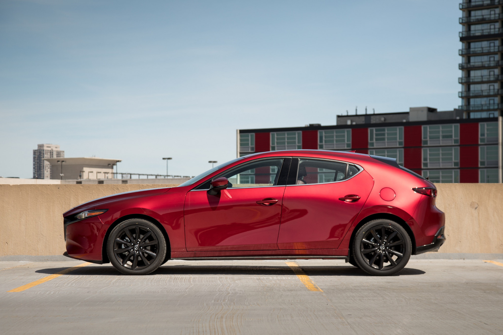 Mazda8: Which Should You Buy, 8 or 8? | News | Cars.com