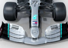 Mercedes' 8 F8 car: Our first take on Lewis Hamilton's W88