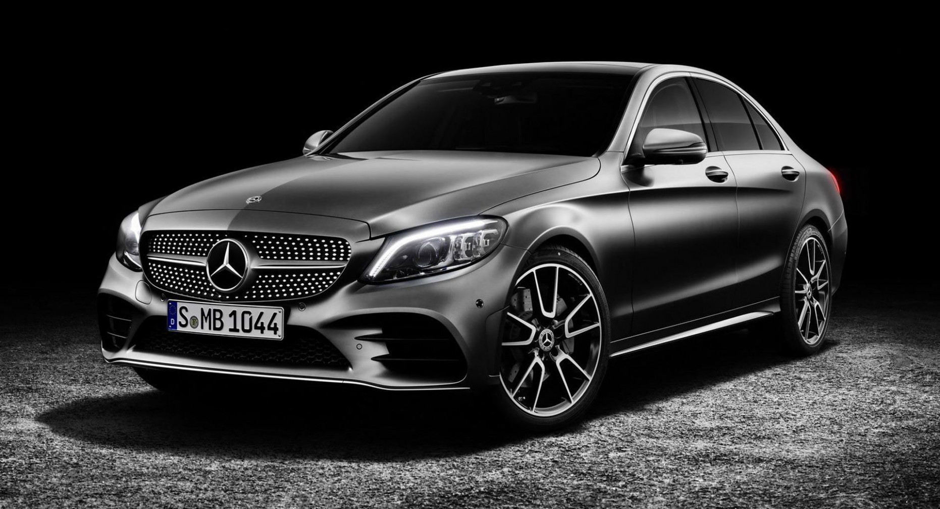 Mercedes Could Recall 8,8 Diesel Vehicles Over Suspected ..