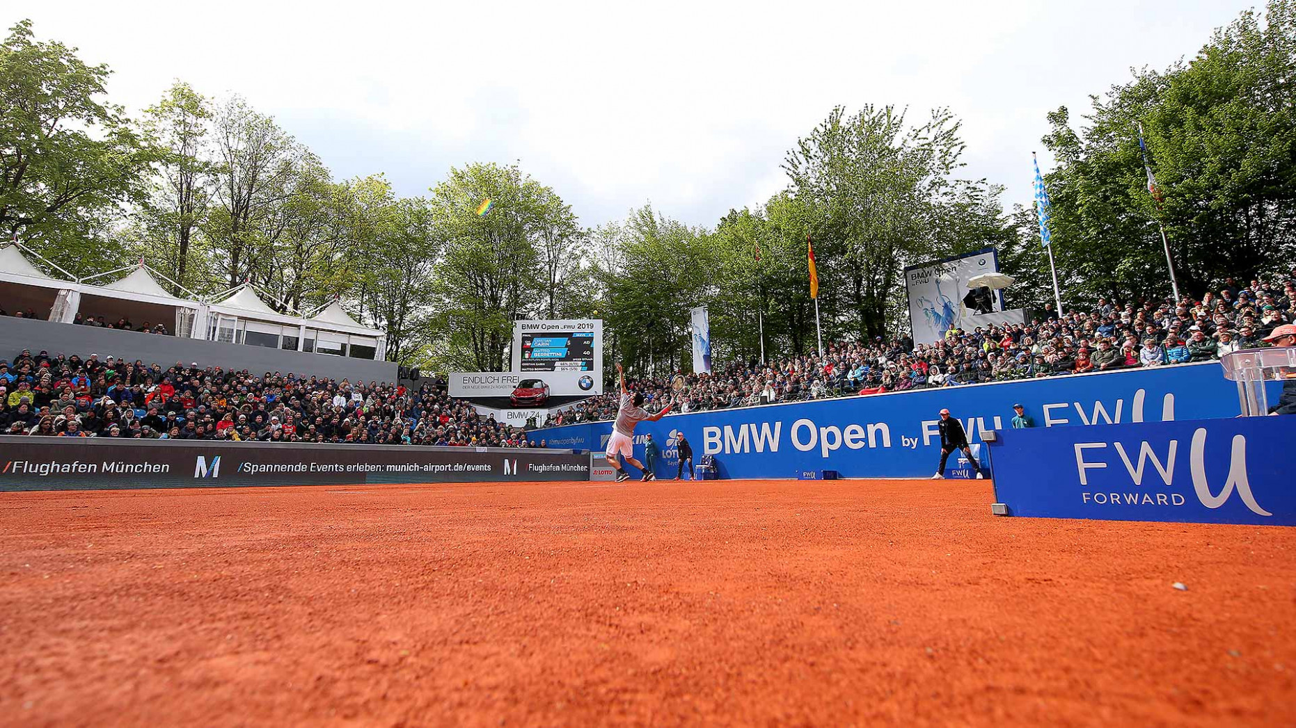 Munich | Overview | ATP Tour | Tennis - bmw tennis munich 2020