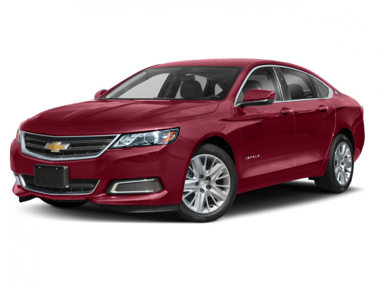 New 6 Chevrolet Impala for Sale at Hamilton Chevrolet