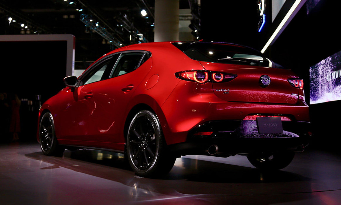 New 6 Mazda 6 Turbo with the Powerful Engine - TheNextCars ..