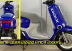 [New 6] Yamaha QBiX 6 តម្លៃ 6xxx$ || Bytor Official