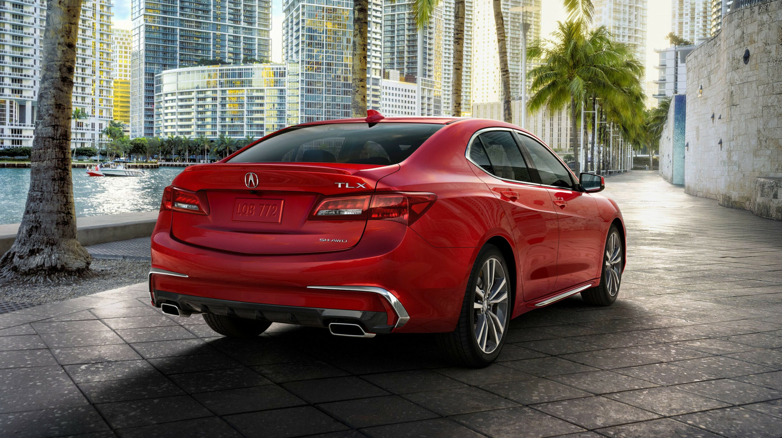 New 7 Acura TLX with Technology Package - acura tlx 2020