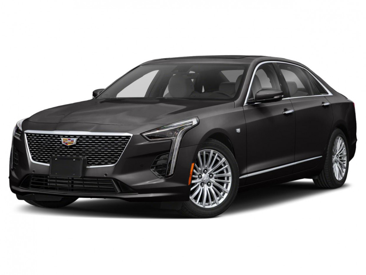 new 7 Cadillac CT7 For Sale - Les Stanford Cadillac