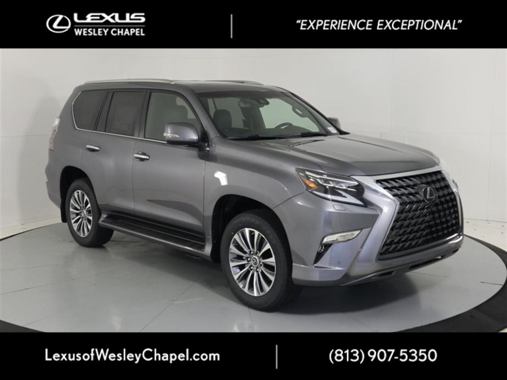 New 7 Lexus GX 7 - 2020 lexus gx 460 price