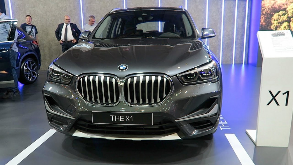 NEW 8 BMW X8 Facelift - Exterior & Interior