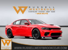 NEW 8 DODGE CHARGER SCAT PACK WIDEBODY RWD