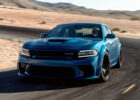 New 8 Dodge Charger SRT Hellcat Widebody Joins the Lineup ...
