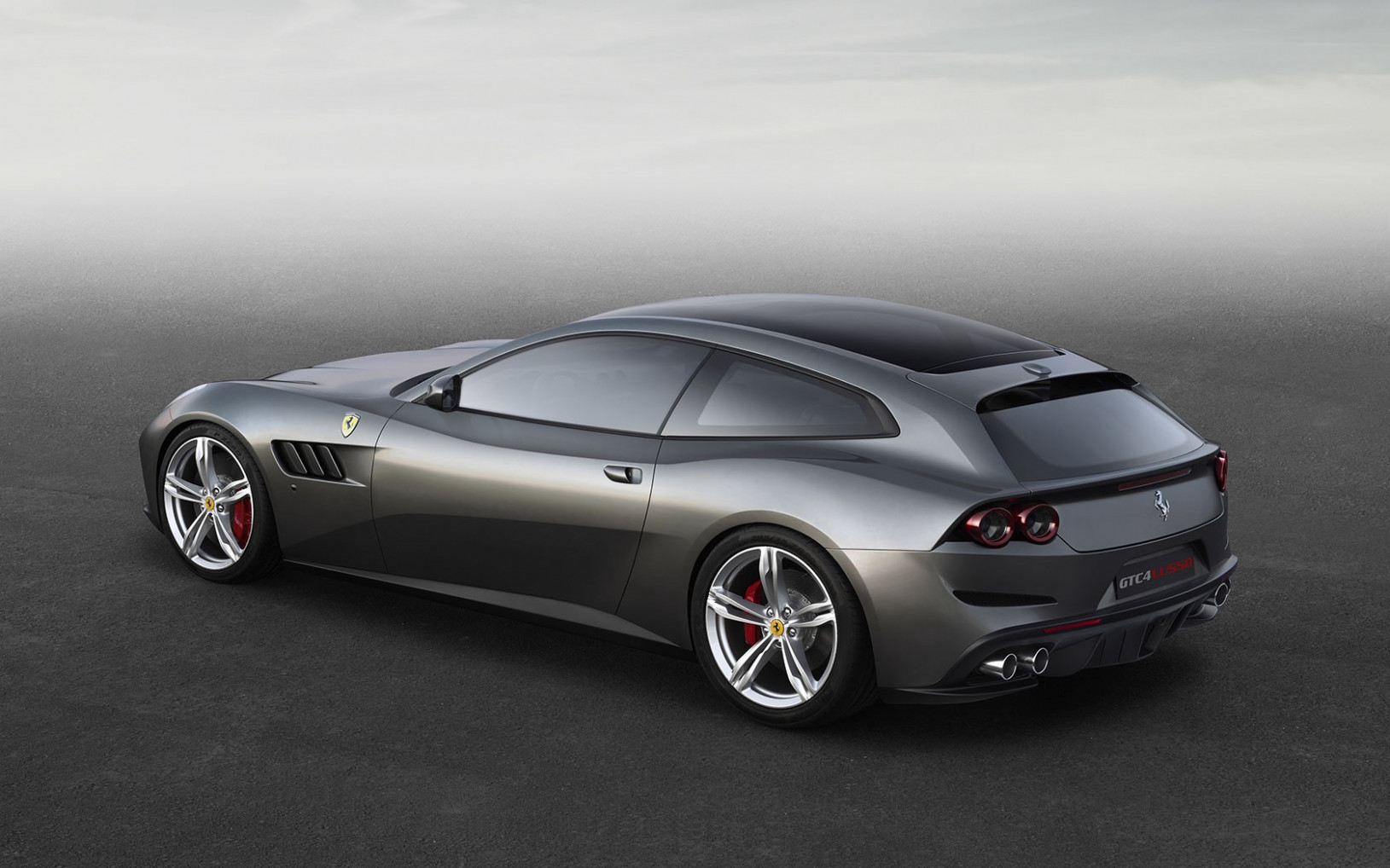 New 8 Ferrari GTC8LUSSO For Sale () | Miller Motorcars