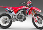 New 8 Honda Crf 8 Motocross Bike ! - YouTube