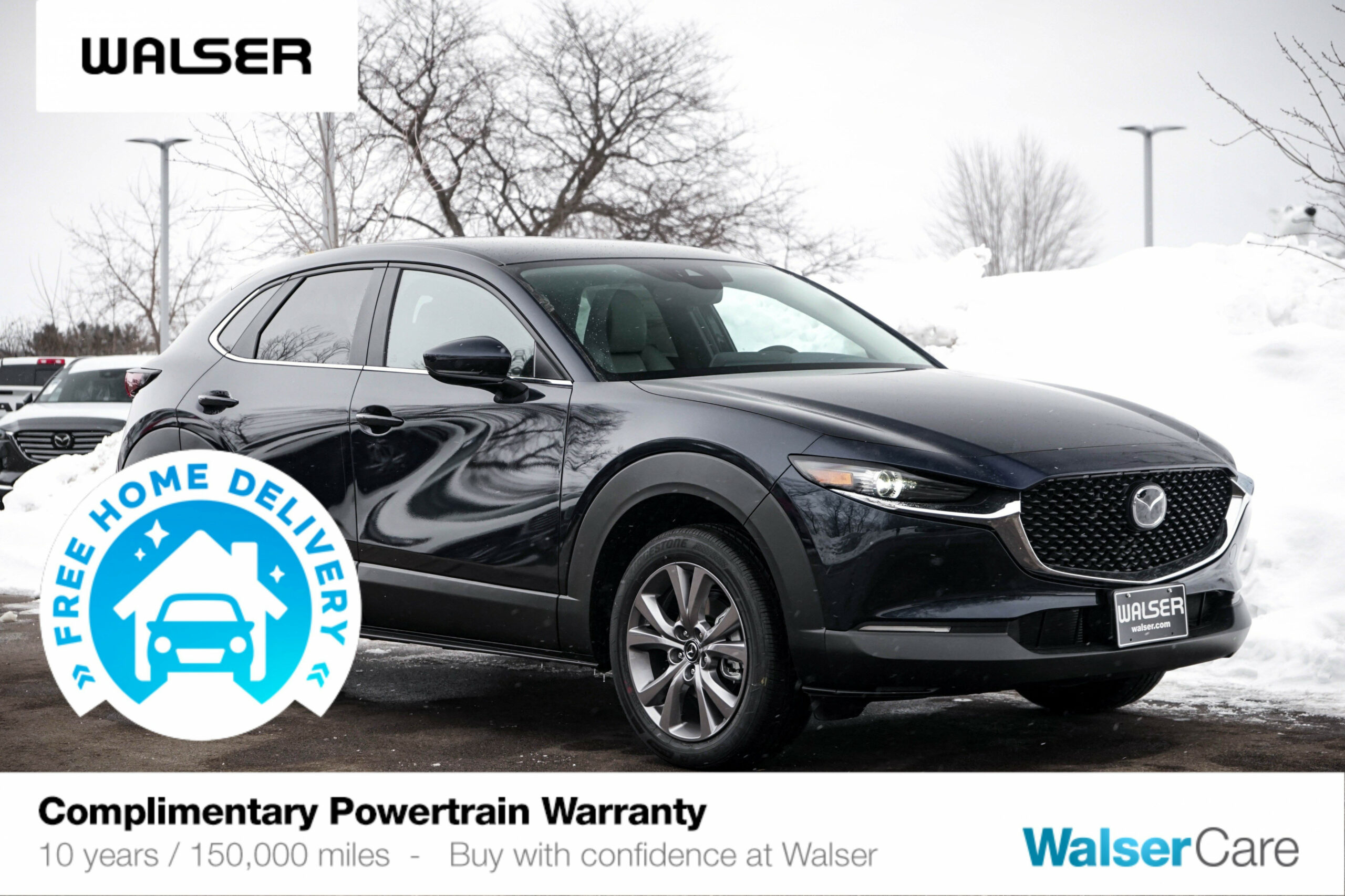 New 8 Mazda CX-8 Select Package - mazda employee pricing 2020