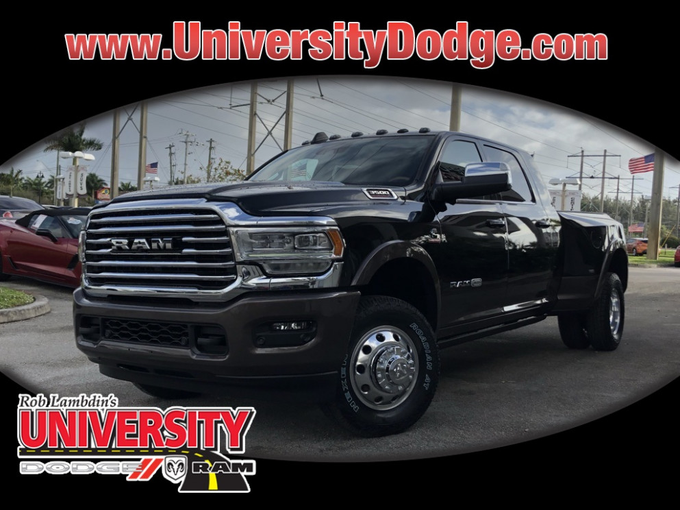 "NEW 8 RAM 8 LARAMIE LONGHORN MEGA CAB® 8X8 88"" BOX - 2020 dodge trucks for sale"