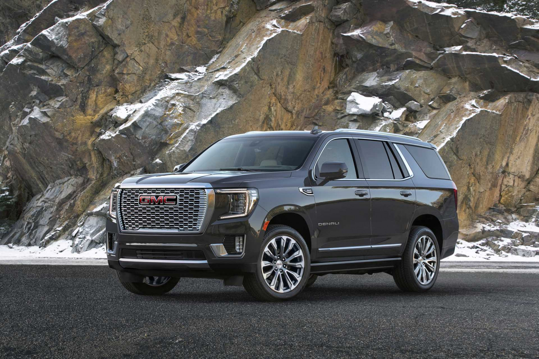 New and Used GMC Yukon: Prices, Photos, Reviews, Specs - The Car ..