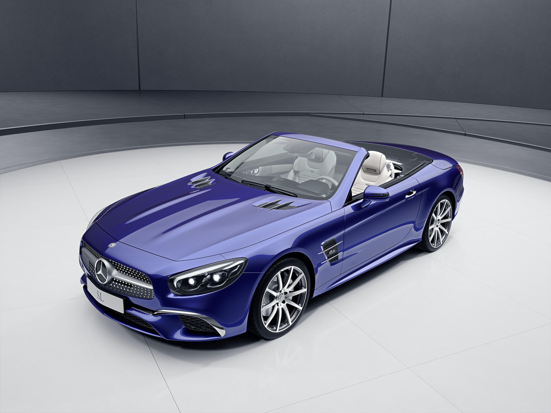 New and Used Mercedes-Benz SL Class: Prices, Photos, Reviews ..